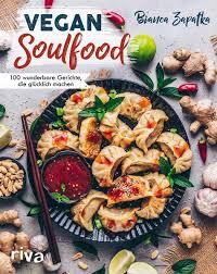 vegan soulfood zapatka buch 978 3 7423 1436 9