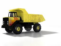Where And How Most Truck Accidents Happen And How To Avoid Them ... Tonka Ride On Mighty Dump Truck For Kids Youtube Tonka Trucks Coupons Ikea Coupon Codes October 2018 Large Truck Yellow Truck Deals Passion Toyota Made A Reallife And Its Blowing Our Childlike Vintage S Huge Bell System Ardiafm 5 Vintage Trucks Lowboy W Ramps Cement Crane Bull Dozer My Friend Has An Almost Full Set Of Original Metal His Cstruction Toys For Kids In Action At The Beach Big Bangshiftcom Mighty Ford F750 Steel Classics Dump By Fleet Farm 1970s Toy Metal