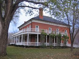 Haunted Attractions In Pa And Nj by Van Horn Mansion Wikipedia