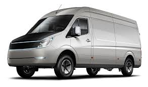 100 Vans Trucks New Supercapacitor Battery Tech Offers More Range For Electric
