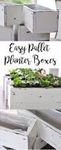 How To Make A Wooden Toy Chest by 25 Best Pallet Boxes Ideas On Pinterest Rustic Storage Boxes