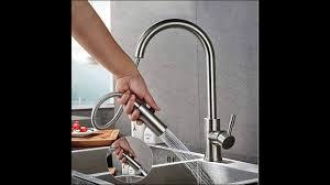 armatur mit brause küchenarmatur wasserhahn ausziehbar