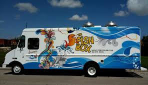 The Fish Box - Miami | Food Carts & Trucks | Pinterest | Food Truck ... Mr Bing Miami Food Trucks 82012 Update Roadfoodcom Discussion Board Grilled Cheese Roaming Hunger Pizza Zilla Home Facebook Dominican Truck The Active List Burger Beast Trucks Fridays Event Tami Park At Tami Ami Florida May 31 2017 Stock Photo Edit Now 651232048 Success In Tips For Successful Miamis Top Travel Leisure Wednesdays North Bay Village