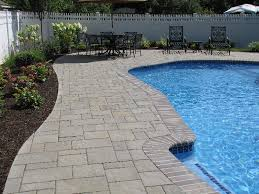pool patio paver gallery and patio professionals pavers