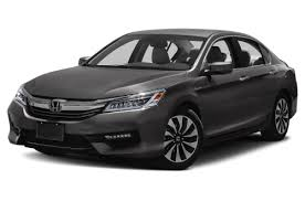 Honda Accord Hybrid Sedan Models Price Specs Reviews