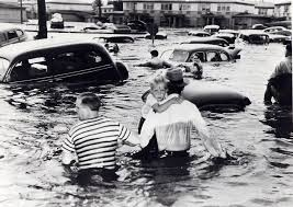 Devastating Vanport Flood Focus Of Vintage Books Event OPB Show More
