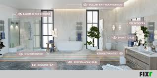 2017 Bathroom Trends Unveiled: Smart Devices Are The Next Big Thing Top Bathroom Trends 2018 Latest Design Ideas Inspiration 12 For 2019 Home Remodeling Contractors Sebring For The Emily Henderson 16 Bathroom Paint Ideas Real Homes To Avoid In What Showroom Buyers Should Know The Best Modern Tile Our Definitive Guide Most Amazing Summer News And Trends Best New Looks Your Space Ideal In 2016 10 American Countertops Cabinets Advanced Top Design Building Cstruction