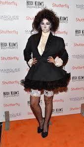 Heidi Klum Halloween 2013 by Heidi Klum U0027s Amazing Halloween Costume And What Other Stars