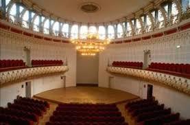 salle de concert lille lieux culturels conservatoire de lille auditorium lille la