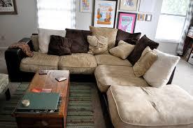 Craigslist Austin Leather Sofa by Sofa So Good The Doodle House