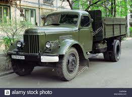 100 Zil Truck Stock Photos Stock Images Alamy