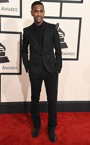 These Are The 10 Best Dressed Men Of 2015 Grammys Gentleman StyleAll Black