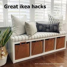 great ikea hacks ideas designs ikea furniture hacks