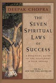 The Seven Spiritual Laws Of Success Hardback