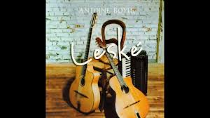 preli guitare a le antoine boyer improvisation préliminaire