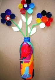 Art And Craft Ideas Simple