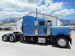2006 Peterbilt 379 Sleeper Semi Truck For Sale - Farr West, UT ...