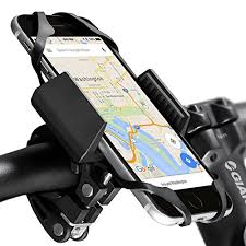 Widras Bike Mount and Motorcycle Cell Phone Holder 2nd Gen