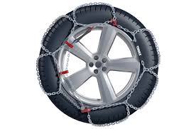 10 Best Tire Chains For Cars - App Nama