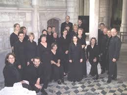 choeur de chambre de l inédit 2009 choeurs invités maîtrise choeurs