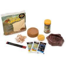 Halloween Hermit Crab Reef Safe by Amazon Com Zoo Med Laboratories Szmsck1 Hermit Crab Kit Pet