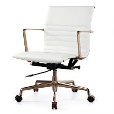 Bungee Office Chair Canada by Photos Home For Modern Office Chair White 56 Zuo Modern Lider