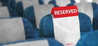 reserver siege air gérer votre réservation air arabia