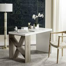 Mainstays L Shaped Desk With Hutch by Fox4235a Desks Furniture By Safavieh