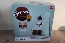 Philips Senseo Viva Caf HD7829 20