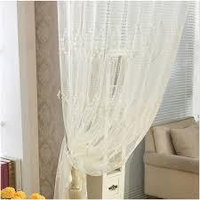 byetee schlafzimmer wohnzimmer kurze vorhang weiß streifen fenster tüll und vorhänge schlafzimmer küche fenster vorhänge