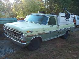 Flashback F100's - New Arrivals Of Whole Trucks/Parts Trucks Or ... Two Tone 1972 Ford F100 Sport Custom Pickup Truck For Sale Ranger 68013 Mcg F600 Salvage Truck For Sale Hudson Co 253 Awesome F250 360 V8 Restored Classic Pickup 1970 Napco 4x4 Tow Ready Camper Special Price Drop Xlt Short Box F 100 Volo Auto Museum Autolirate 1975 150 1959 Cadillac Coupe De Ville Fseries Wikiwand Stock 6448 Near Sarasota