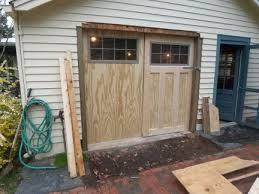 Best 25 Sliding garage doors ideas on Pinterest