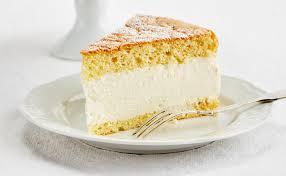 topfen obers torte
