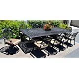 8 10 Person Patio Table by Amazon Com 10 Person Patio Set 1 Elizabeth 48
