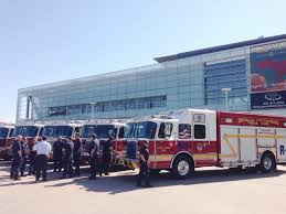 100 New Fire Trucks Firetrucks For LR Debuted