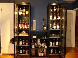 Corner Liquor Cabinet Ideas by Liquor Bar Cabinet Triple Corner Bar Mini Bar Liquor Cabinet