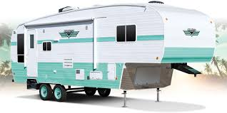 100 Vintage Travel Trailers For Sale Oregon Retro Fifth Wheels Riverside RV