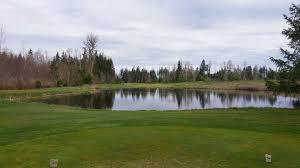 Pumpkin Ridge Golf Tournament by The Golf Club At Redmond Ridge Hole 3