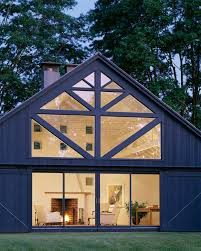 Why American Barn Homes Are Such A Hot Trend Gable End Steel Buildings For Sale Ameribuilt Warehouses Frame Concepts Fair Dinkum Sheds Wellington Kelly American Barn Style Examples Building Roof Styles Tech Metal Homes Diy 30x40 Metal Buildinghubs Hideout Home Pinterest Carports Kits Double Carport Gambrel Structures House Design Best Ameribuilt For Low Budget Material
