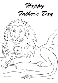 Click To See Printable Version Of Happy Fathers Day Coloring Page