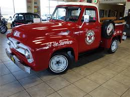 1955 Ford F100 For Sale | ClassicCars.com | CC-1028488 1955 Ford F100 For Sale Near Cadillac Michigan 49601 Classics On 135364 Rk Motors Classic Cars Sale For Acollectorcarscom 91978 Mcg Classiccarscom Cc1071679 Old Ford Trucks In Ohio Average F500 Truck In Frisco Tx Allsteel Restored Engine Swap F250 Sale302340hp Crate Motorbeautiful Restoration Rare Rust Free 31955 Track Cab Enthusiasts Forums 133293
