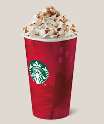 When Are Pumpkin Spice Lattes At Starbucks by Starbucks Holiday Drinks Ranked According To Hype Huffpost