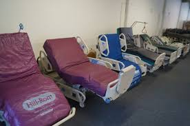 Hospital Beds New Used and Refurbished