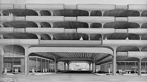 100 Architect Paul Rudolph Goes Mad In New Haven Dirty Modern Scoundrel