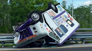 2 Injured After Ice Cream Truck Overturns On I-95 In Scottsmoor | WFTV Trucks Rocky Point Ice Cream Taylormade Truck Serves A New Generation Of Ice Cream Fans Classic At School Fete Fair Stock Photo The Truck Review Hollywood Reporter Recall That Song We Have Unpleasant News For You Van Wikipedia Tuffy Icecream By Saatchi Shopkins Food Fair Scoop Big W My Childhood Pinterest Print Jarod Octon Sweet Treats Dessert Time Warner Cable Making Staten Island Stops