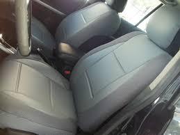 HIGH QUALITY CUSTOM CAR SEAT COVERS.