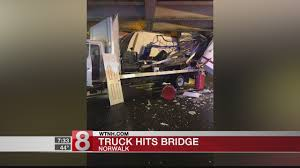 Truck Strikes Bridge In Norwalk Gay Baby Boom Part 2 A Westport Couple Shares Their Personal Norwalk Police Arrest Homicide Suspect City Carting Vows To Clean Up Its Act Stamfordadvocate How Iowa Schools Are Giving Away Bpacks Dinners And Clothes Rolling Out Uberlike Bus Service This Week The Hour Stamford City Worker Uses Truck Prune Malloy House Way We Were Francis X Fay East Speaks Loud Clear Dont Want Tractor Trailers Moving Collides Gets Wged Under Railroad Bridge In Norw Fairfield Man Wins 138m Lottery Connecticut Post Driver Killed Dump Crash Also Involved July Rollover