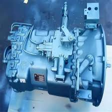 100 Used Truck Transmissions For Sale Sinotruk Howo Parts Transmission Parts Gear Box Hw19710 Buy