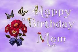 Happy Birthday Mom part 3