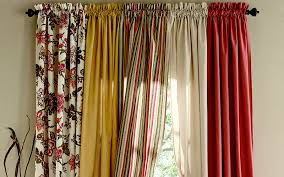 Material For Curtains Calculator by How To Measure A Window For Curtains